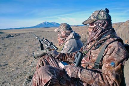 Predator Hunting Tip: Mix Up Your SoundsTrapper Predator Caller