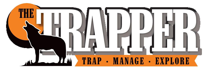 Trapper Predator Caller Logo
